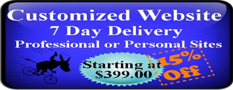 Affiliate Marketing for B. Hall and Associates website services