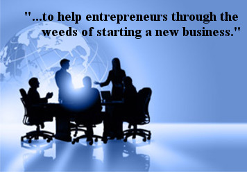 Helping Entrepreneur Through Business Weeds with Entrepreneur Solutions