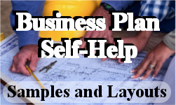 business plan self-help 250x151