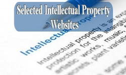 intellectual property websites250 x 150